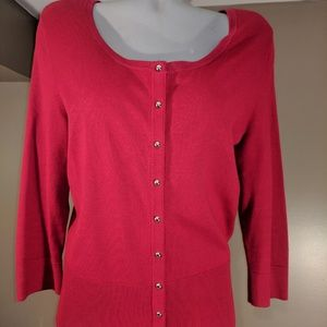 White House Black market,sweater, medium,
